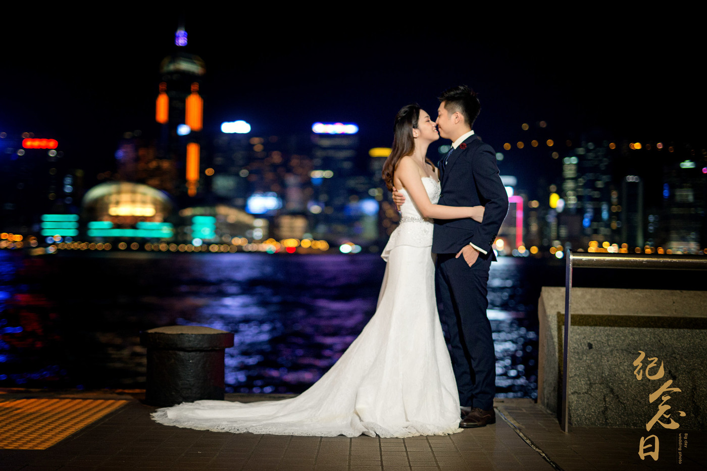 香港旅拍 | Tommy & lucy14