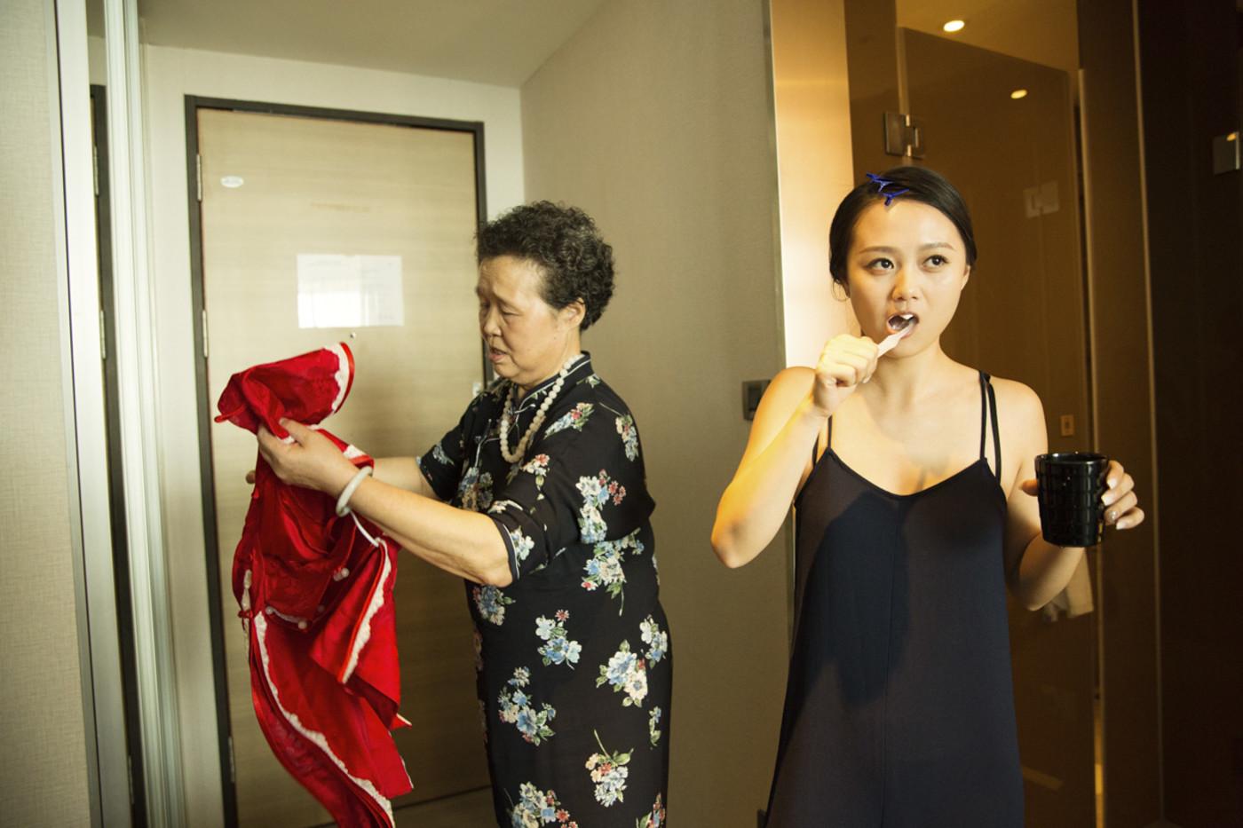 「KAI 婚礼纪实」一场来自宝岛台湾的婚礼14