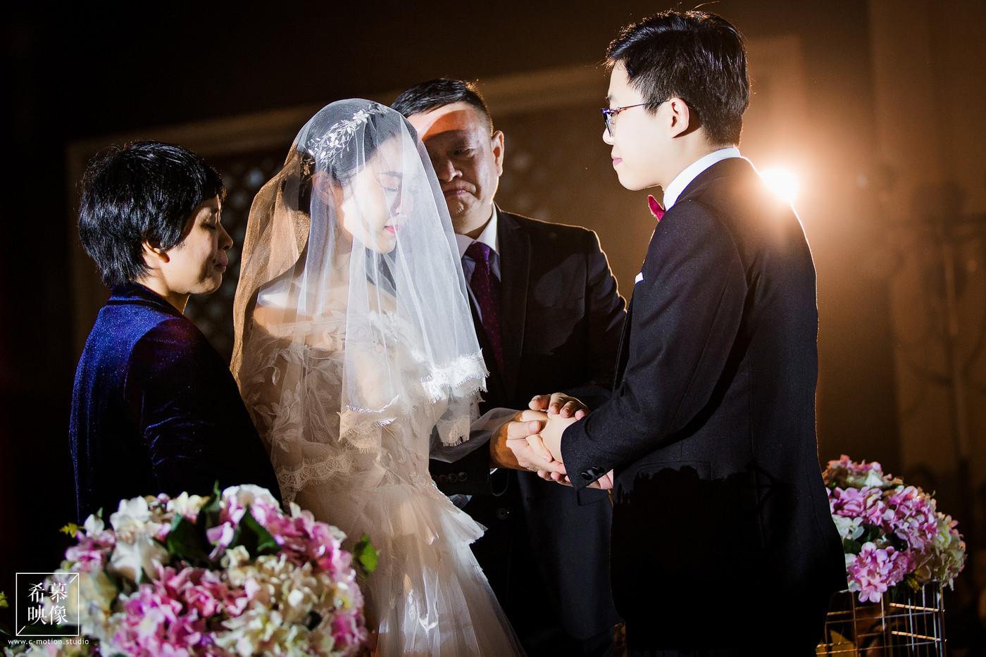 Rui&HY's Wedding51