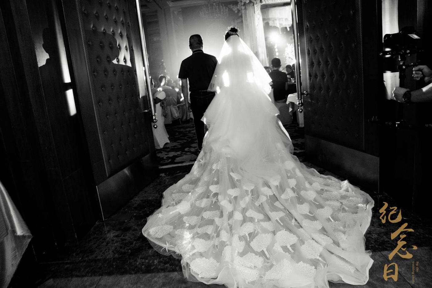 婚礼跟拍 | 学平&丽丽80