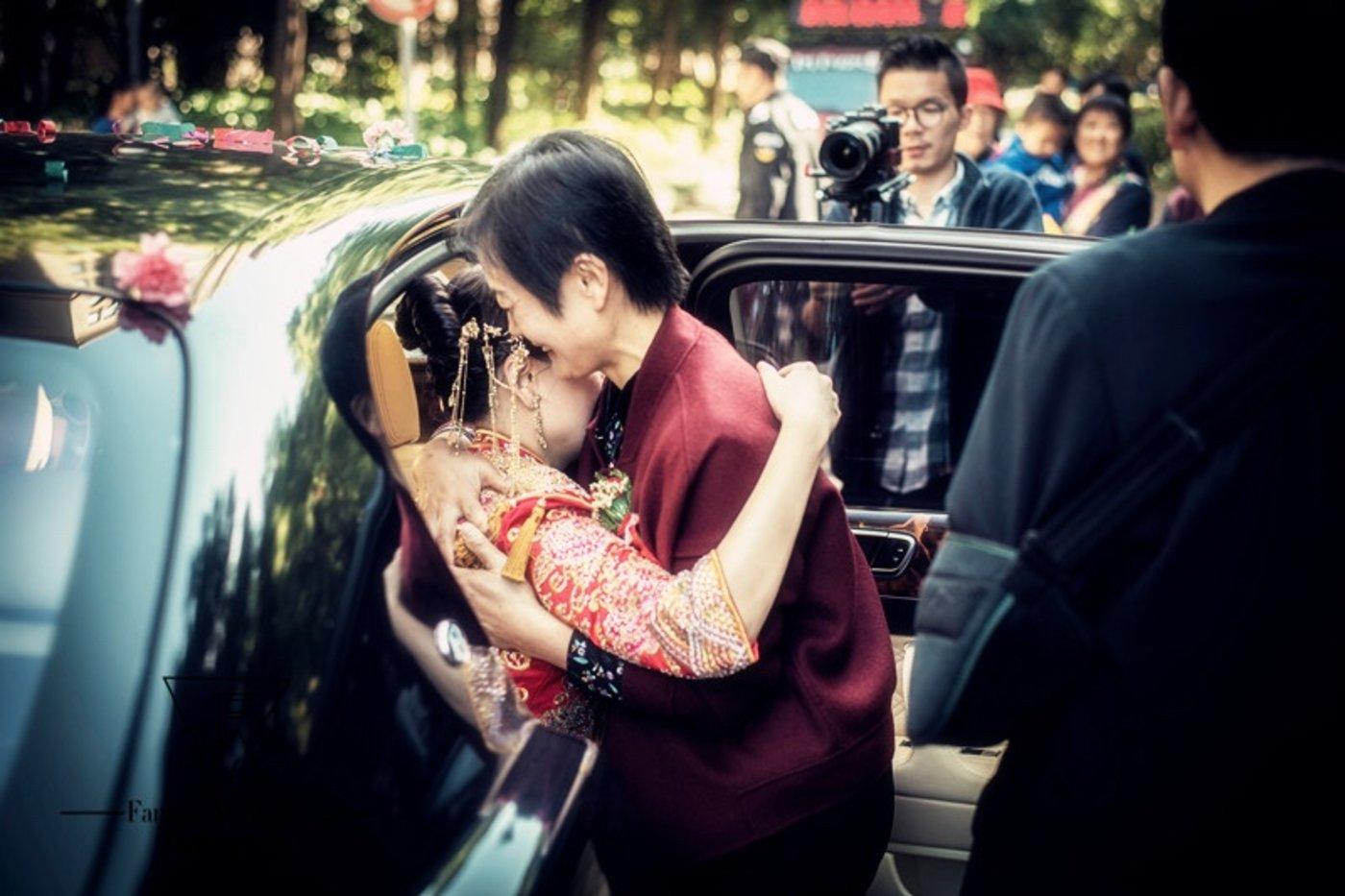 「Fantasy Wedding」丰大国际2
