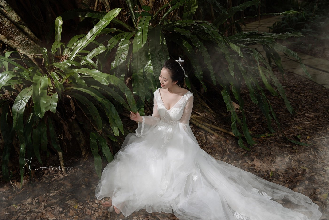 MoFoTo | 新加坡旅拍婚纱7