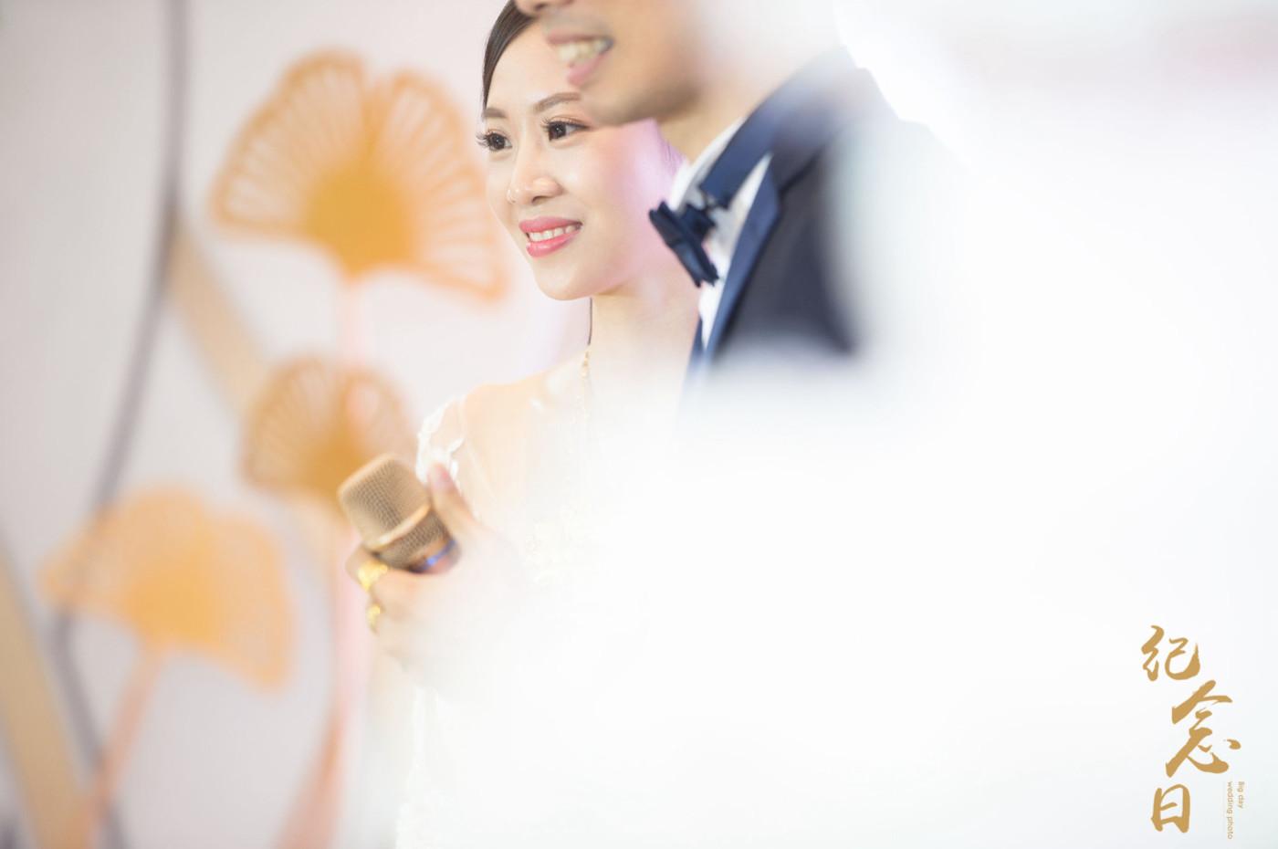 婚礼跟拍   King&Ting34