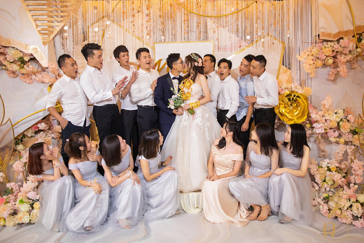 婚礼 | 志明&琳琳67