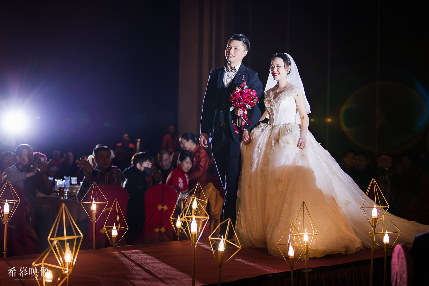 ZH&WX's Wedding Day86