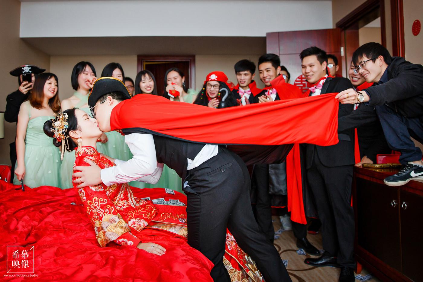 Rui&HY's Wedding20