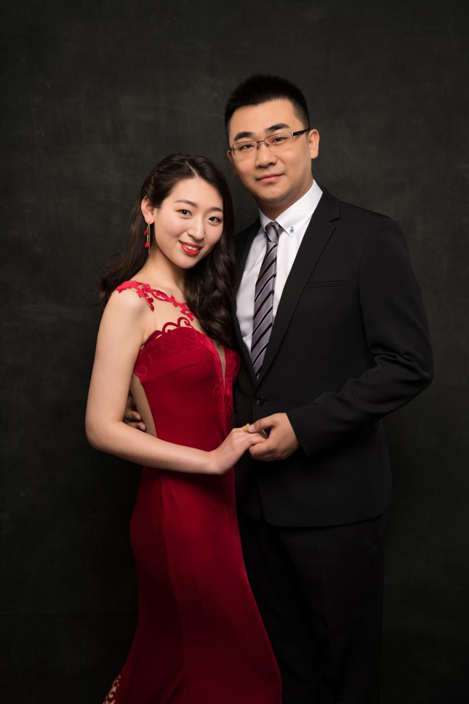 「KAI 旅行婚纱」梦里醒来,姑苏早春0