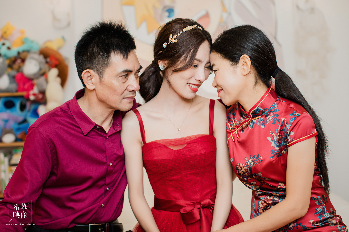 YY&DH's Wedding day11