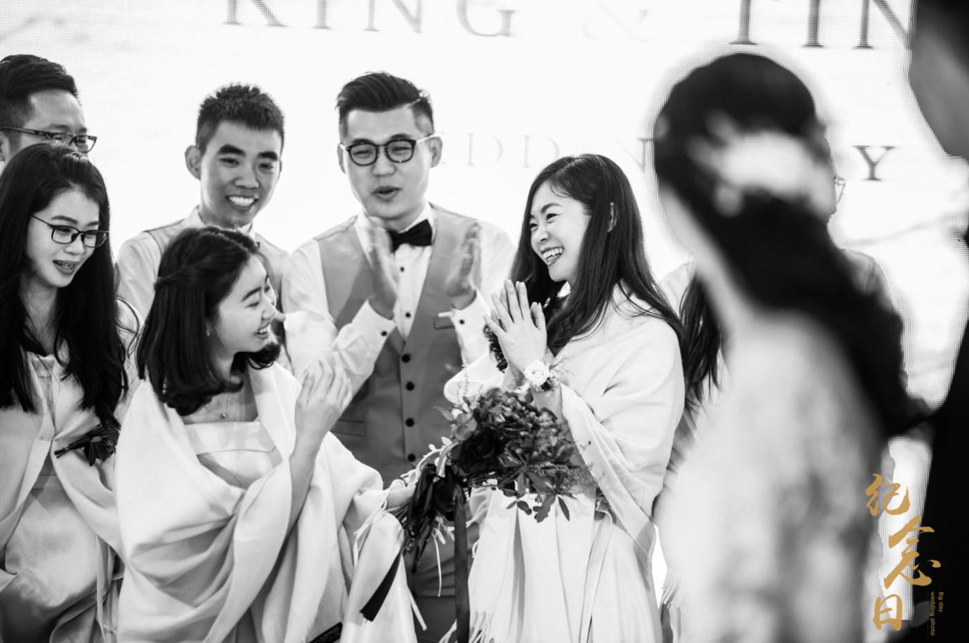 婚礼跟拍   King&Ting37