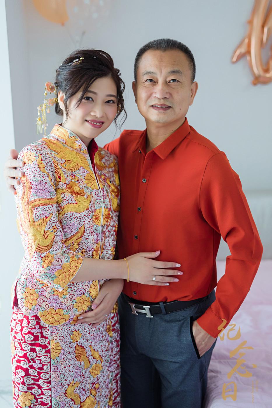 婚礼 | 志明&琳琳17