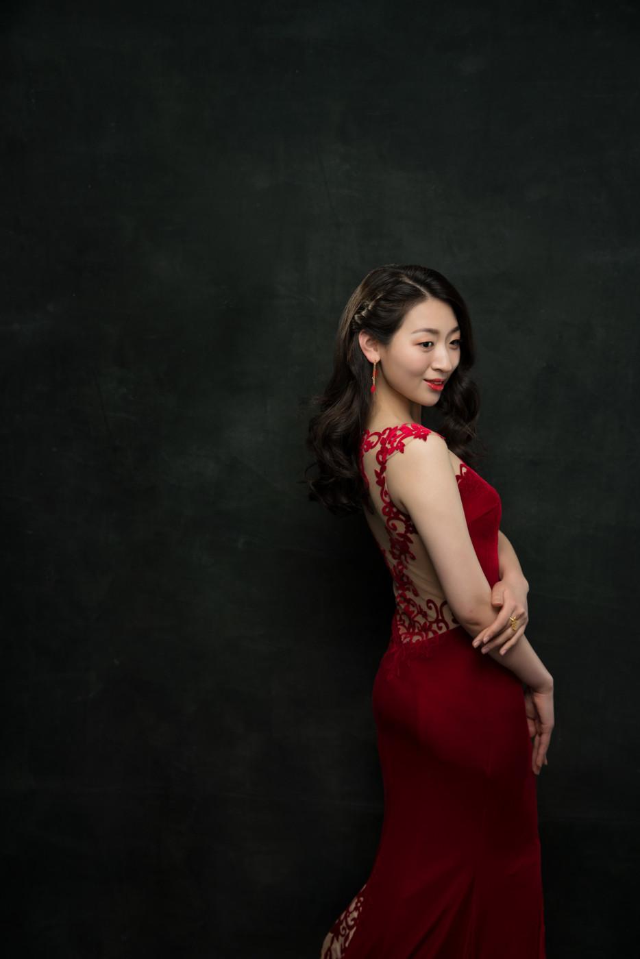 「KAI 旅行婚纱」梦里醒来,姑苏早春2
