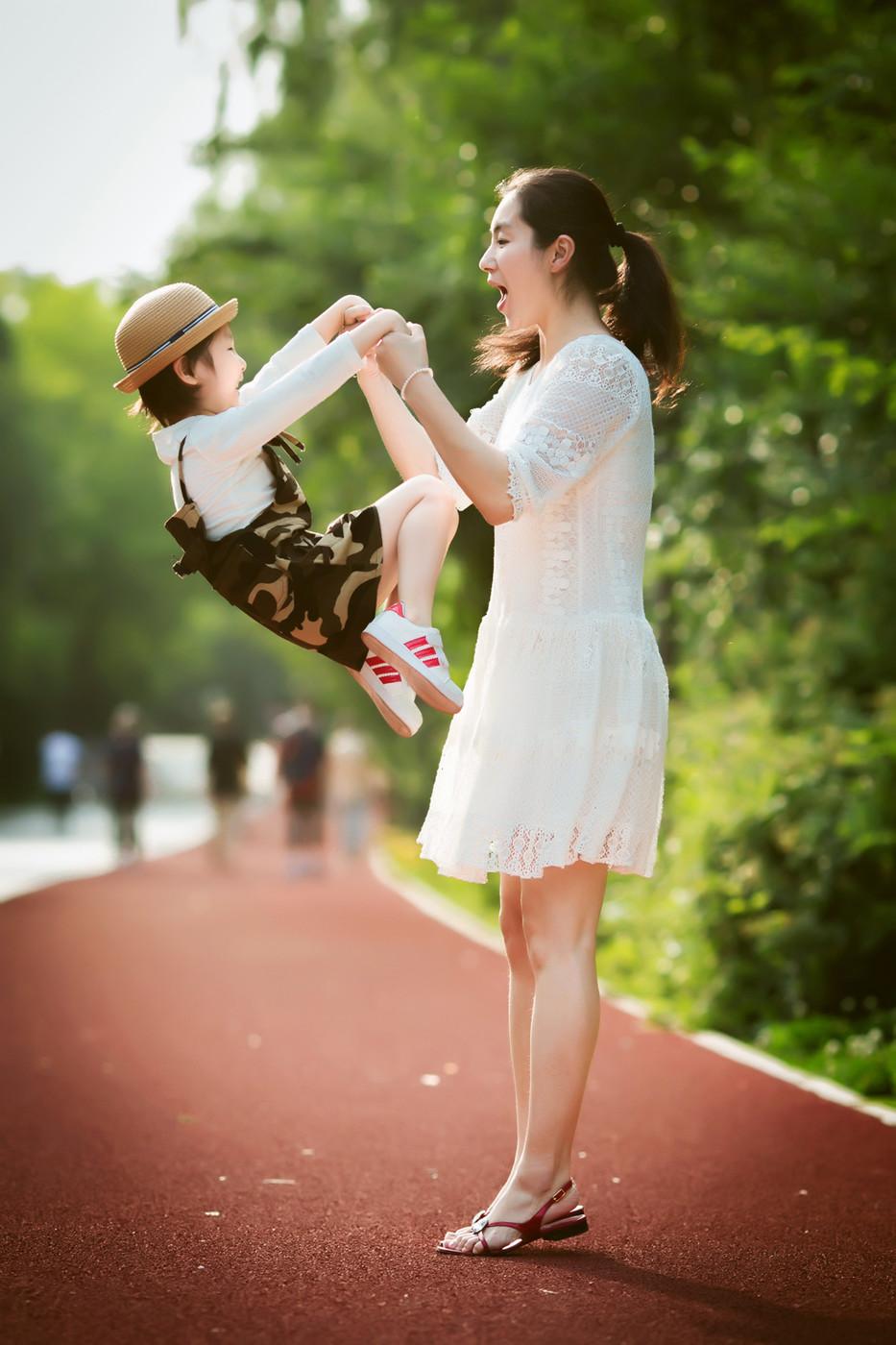 盛夏时节-带孩子们拍起来11