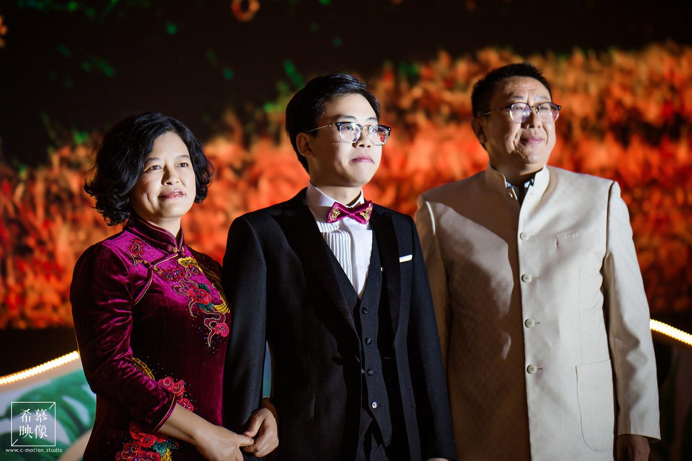 Rui&HY's Wedding49