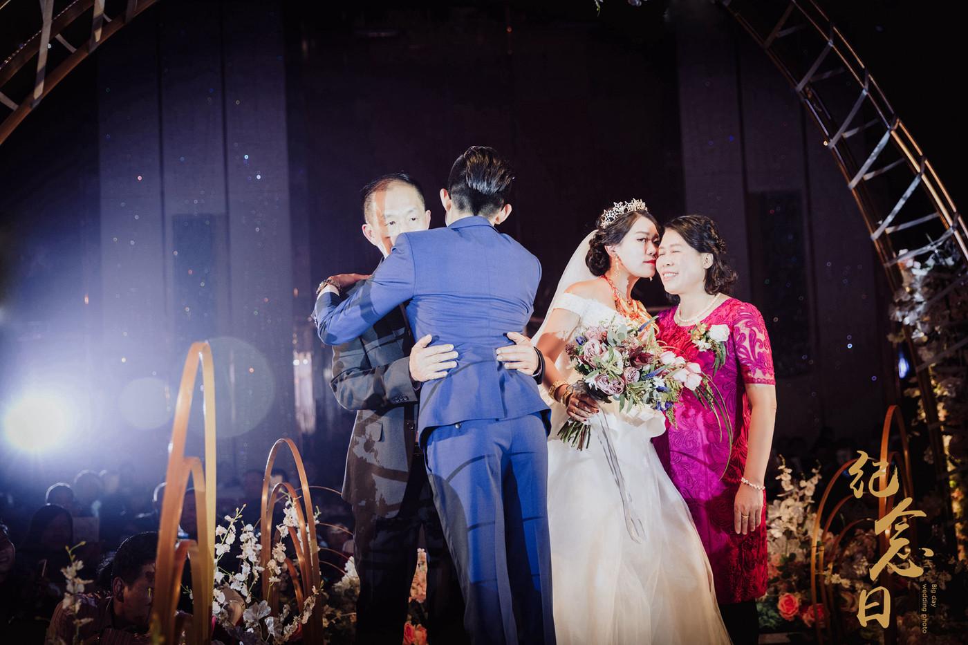 婚礼跟拍 | 梓泳&嘉泳42