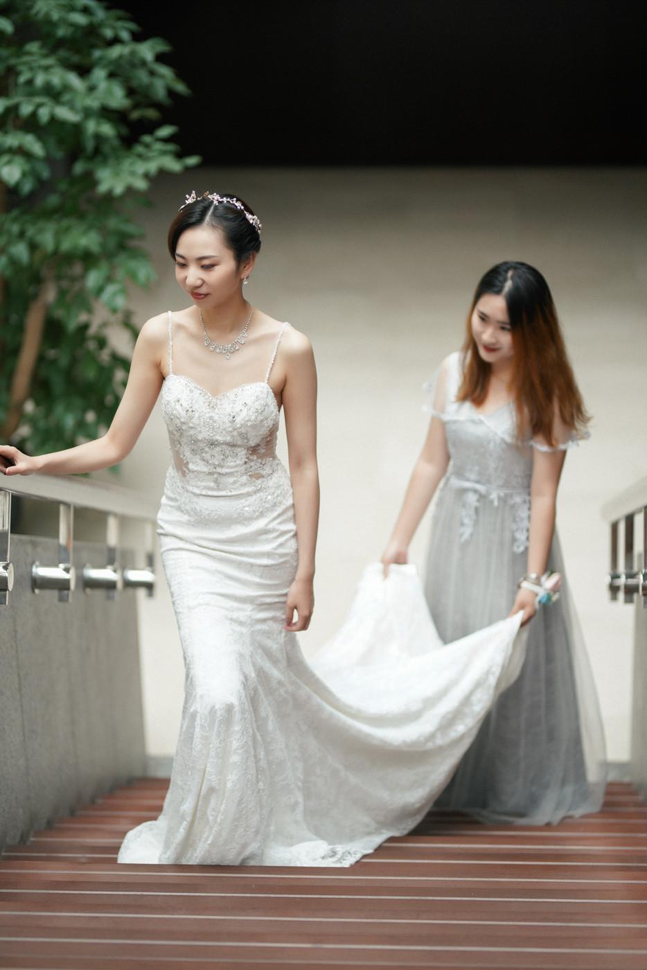 【KAI 婚礼纪实】P&S 南京婚礼38