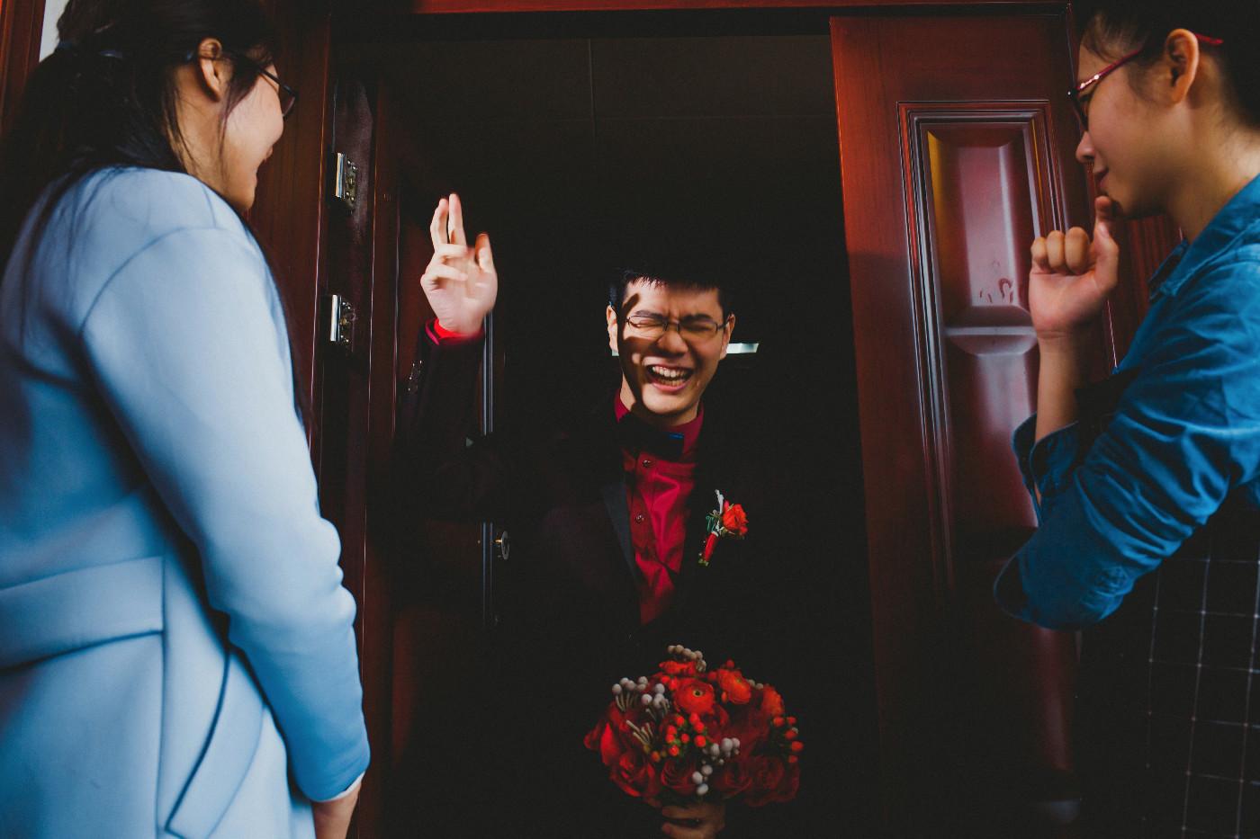 Huang+Zhang Wedding14