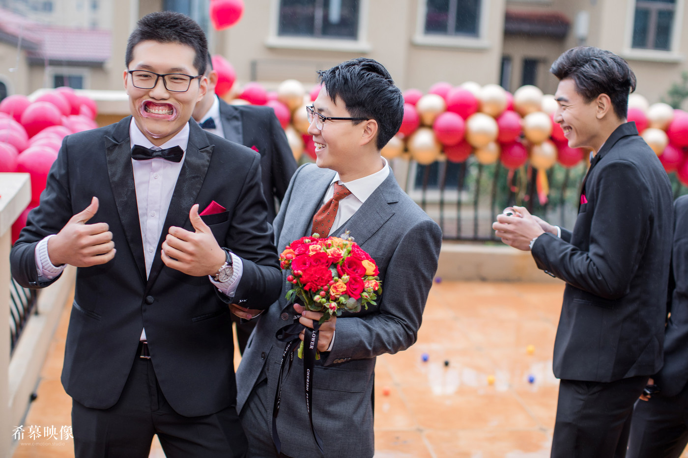 Pitt&Lcr's Wedding day17