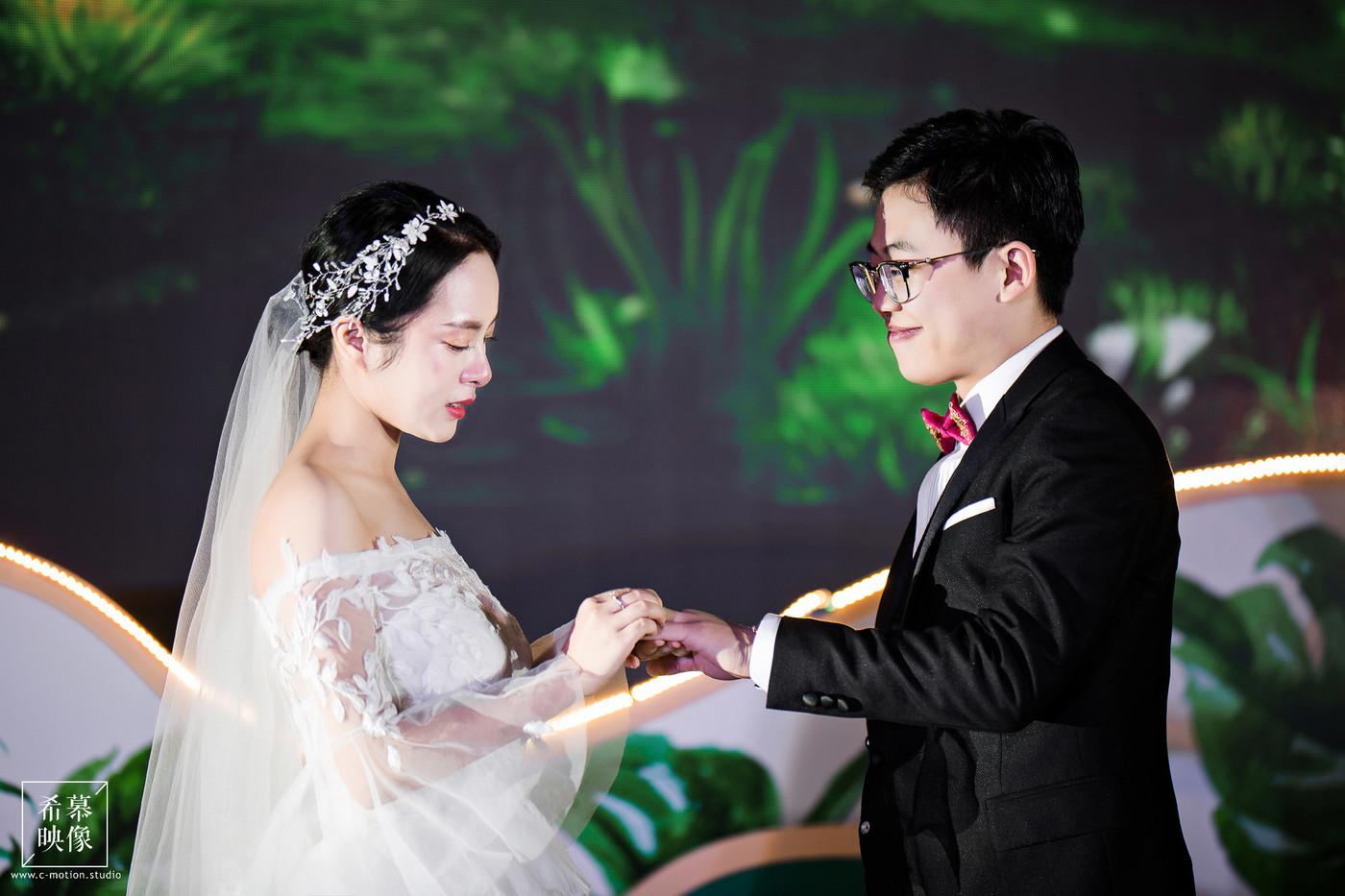 Rui&HY's Wedding56