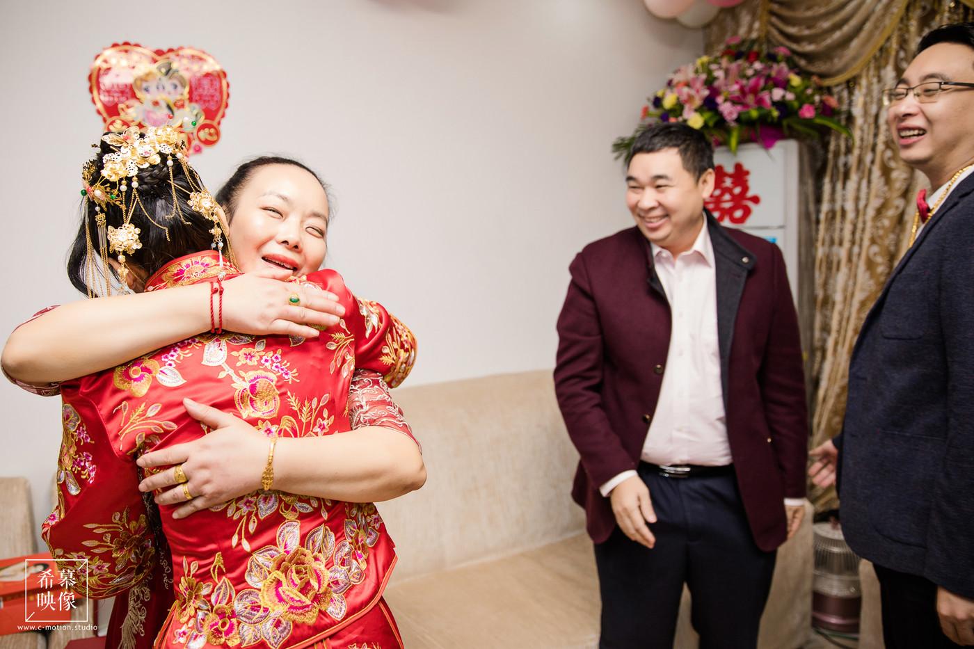 FX&YF's Wedding day28