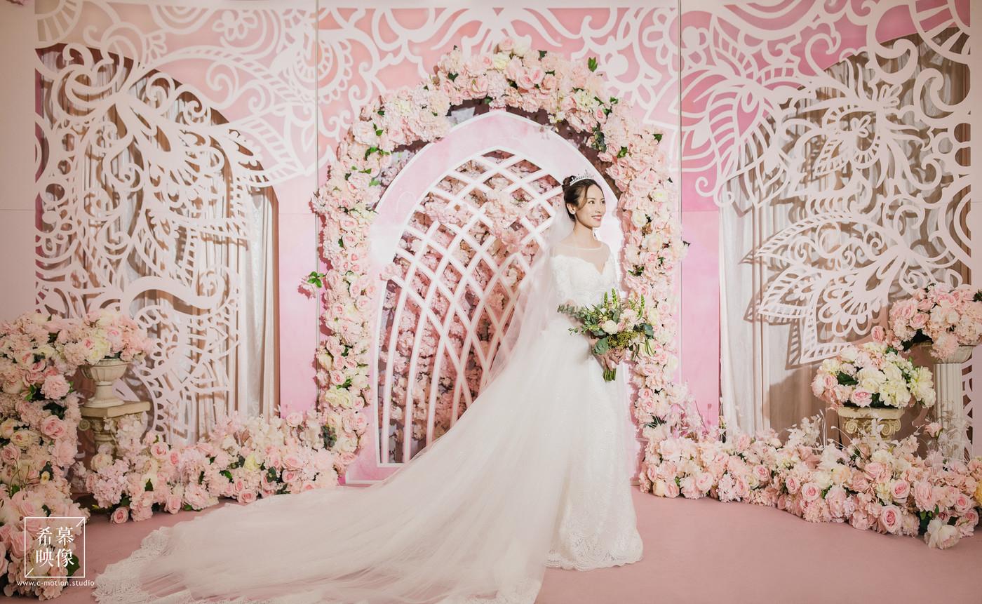 YY&DH's Wedding day34