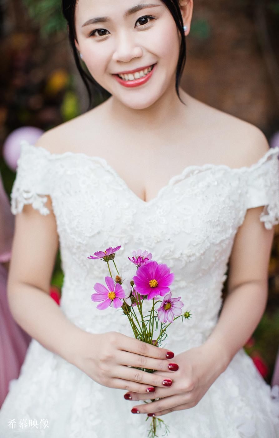 ZH&WX's Wedding Day28