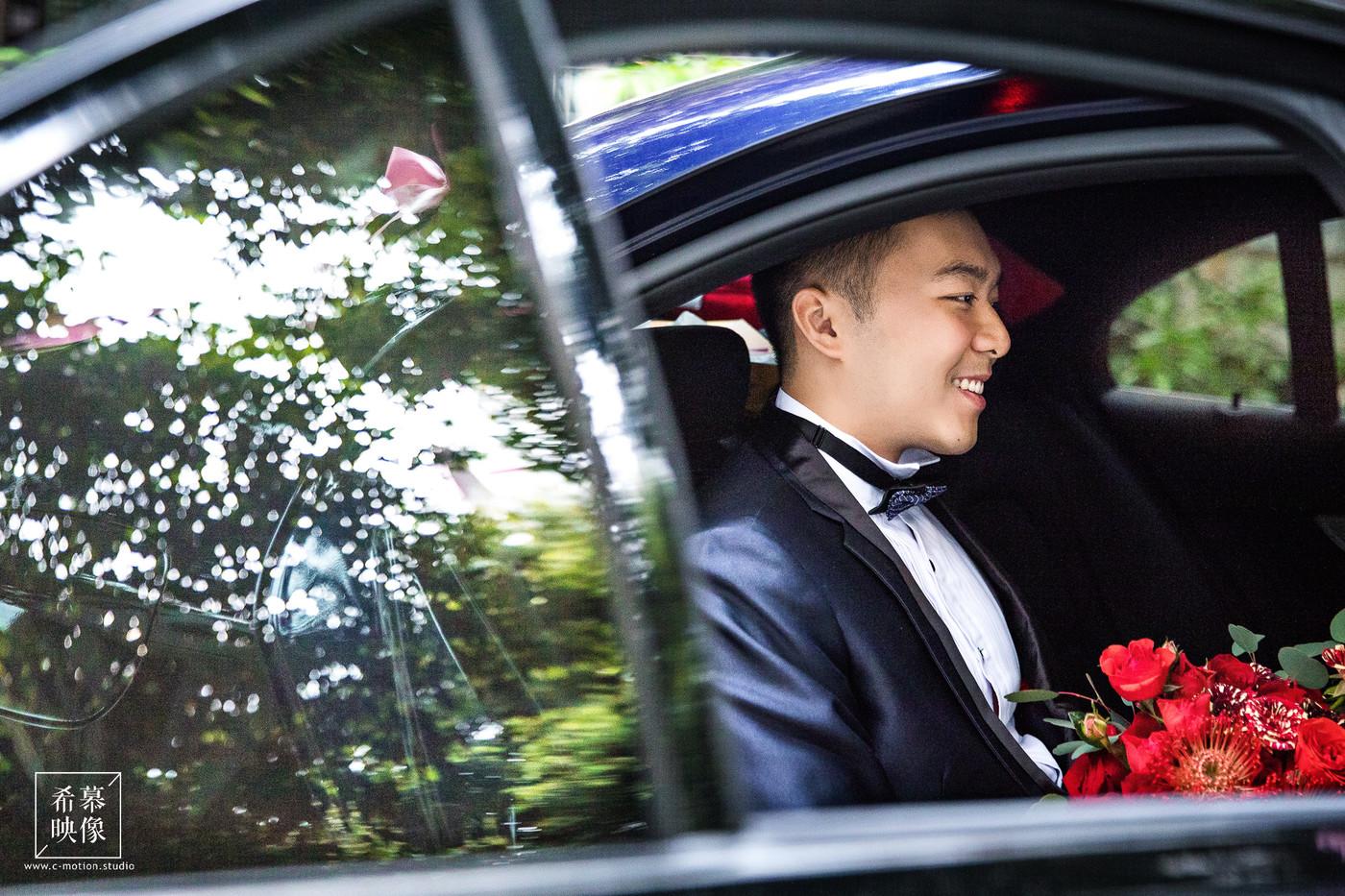 Cong&LiLi's Wedding1