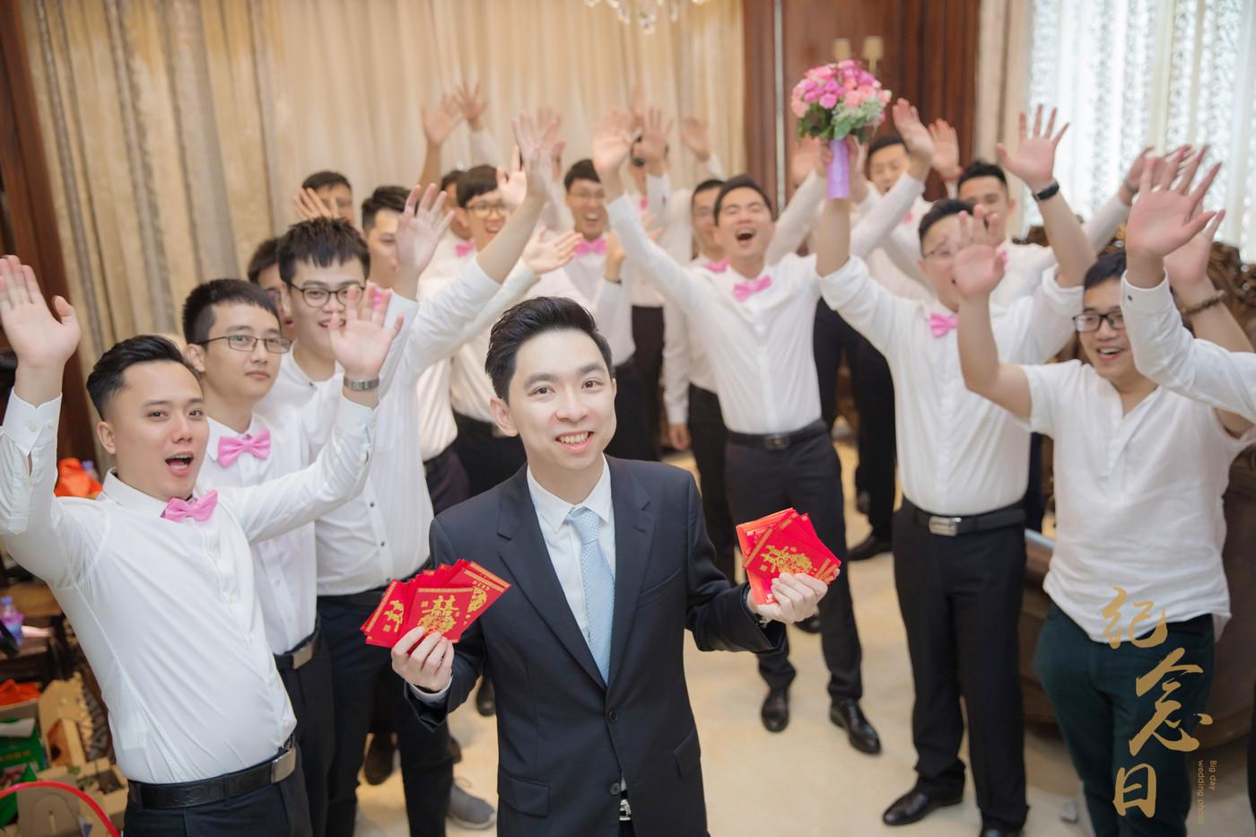婚礼跟拍 | 学平&丽丽26