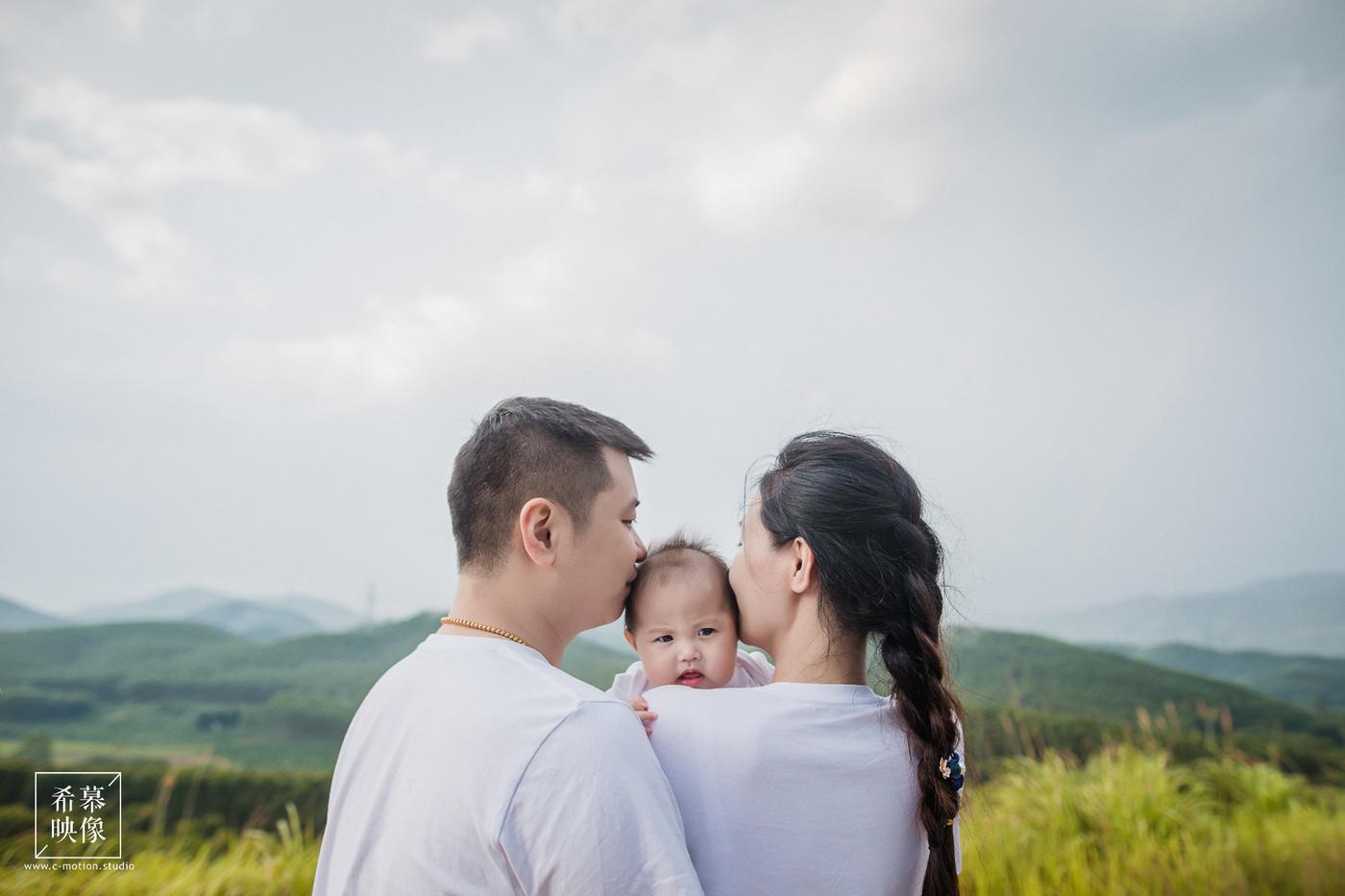 HW's family day24