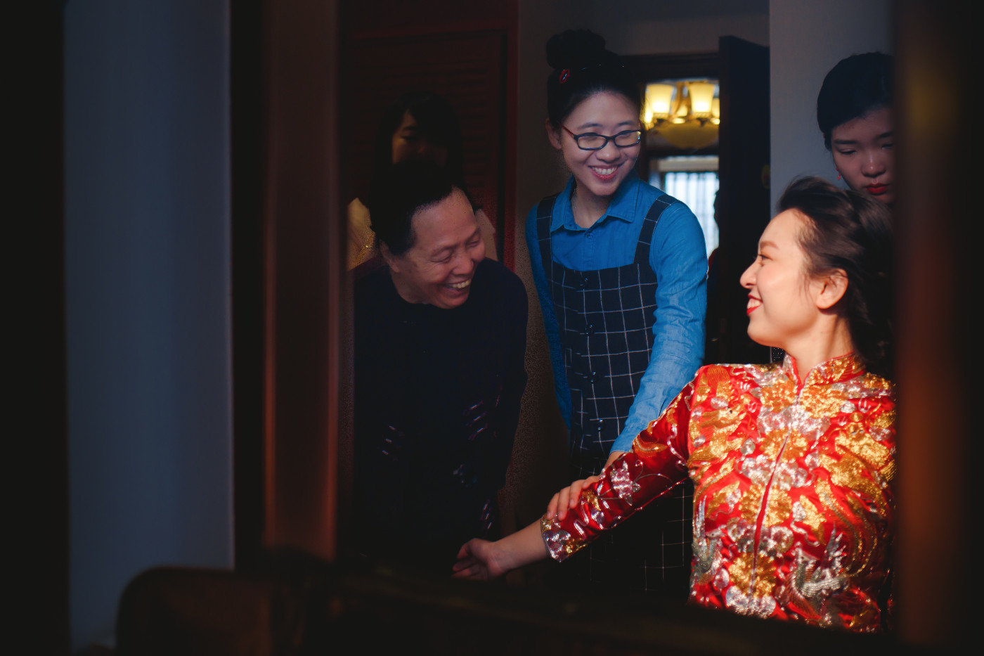 Huang+Zhang Wedding4