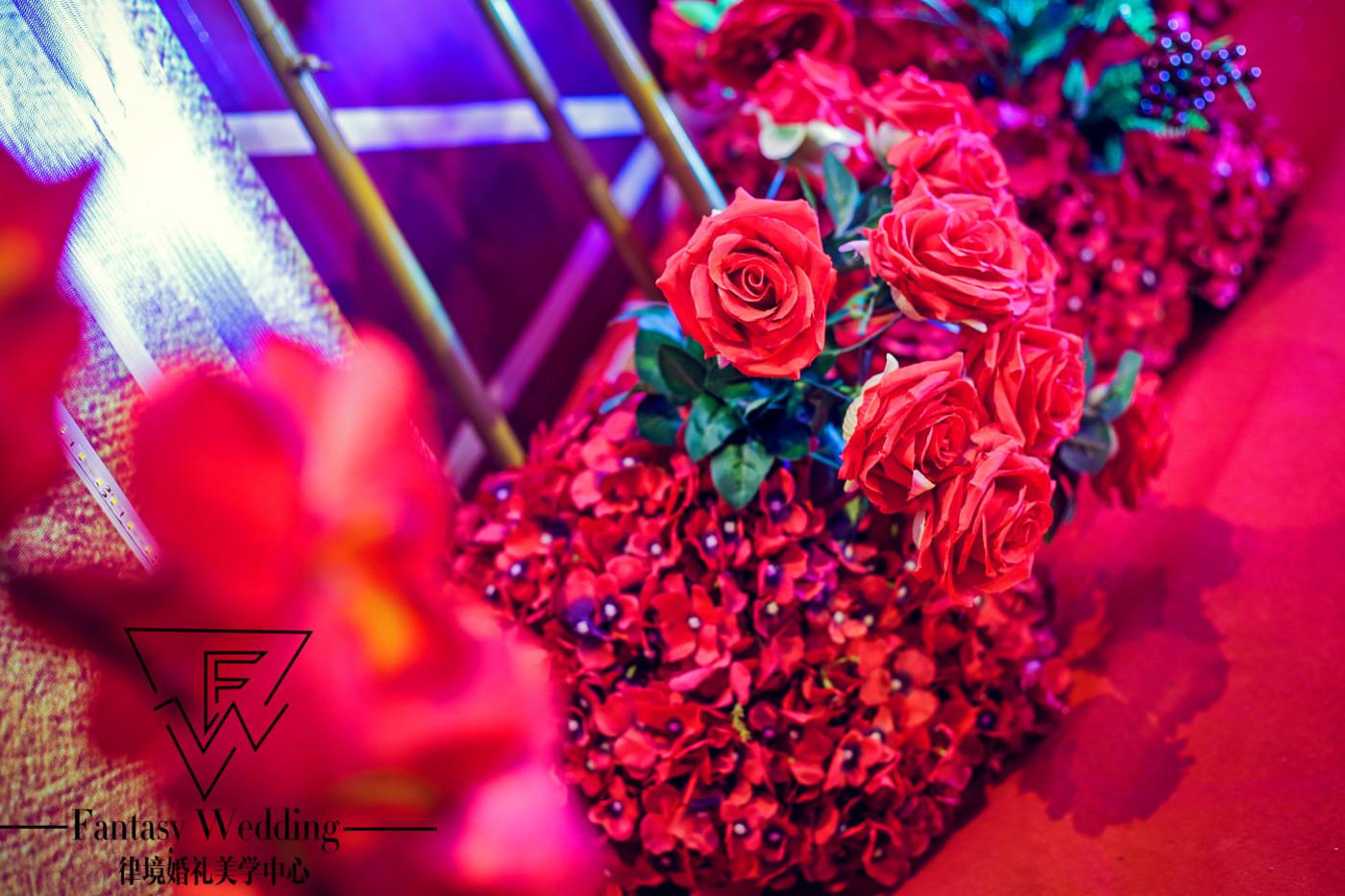 「Fantasy Wedding」&G R 白金汉爵17