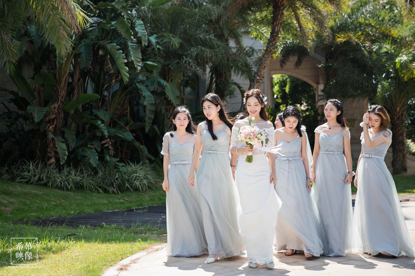 YY&DH's Wedding day29