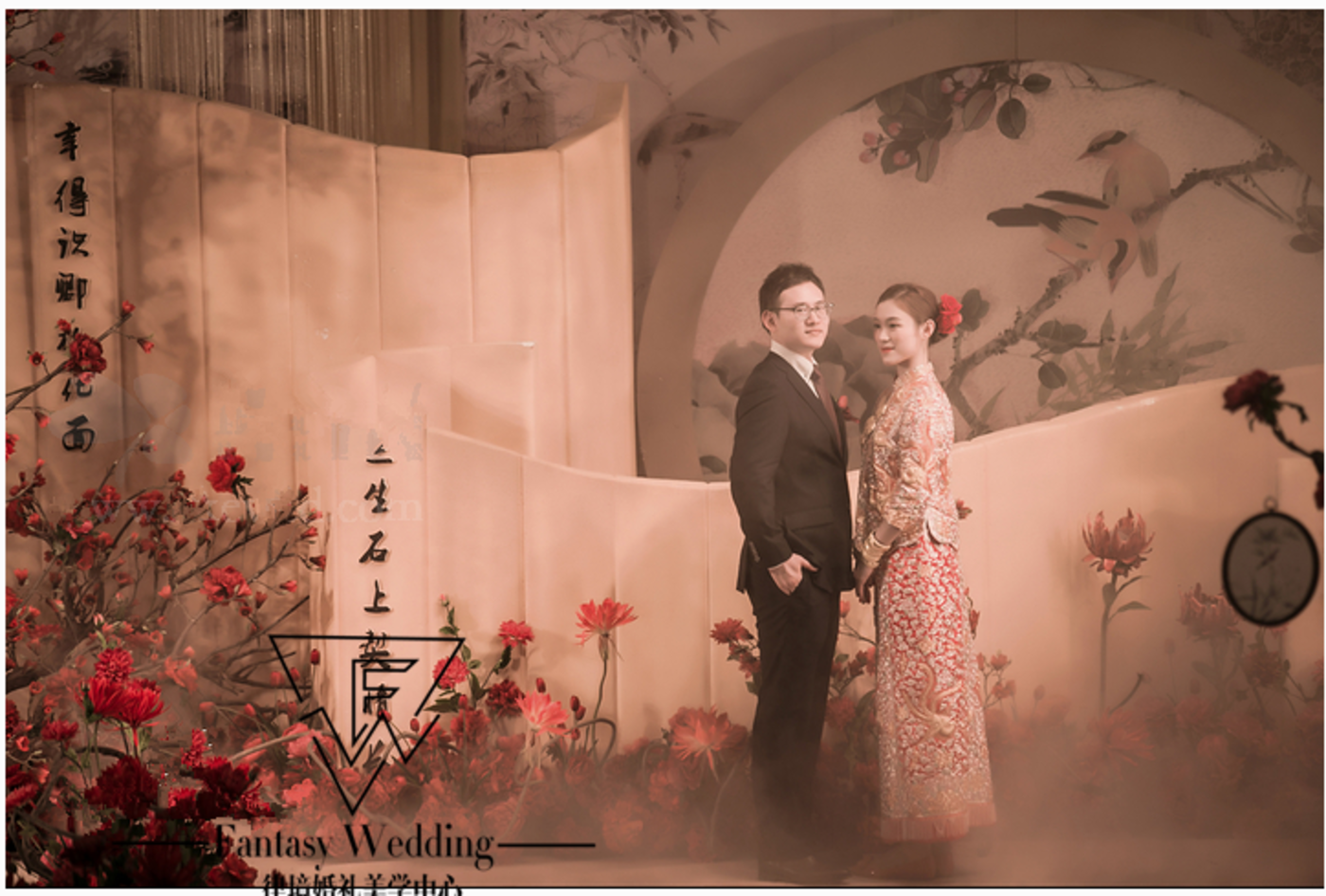 「Fantasy Wedding」 景秀未央14