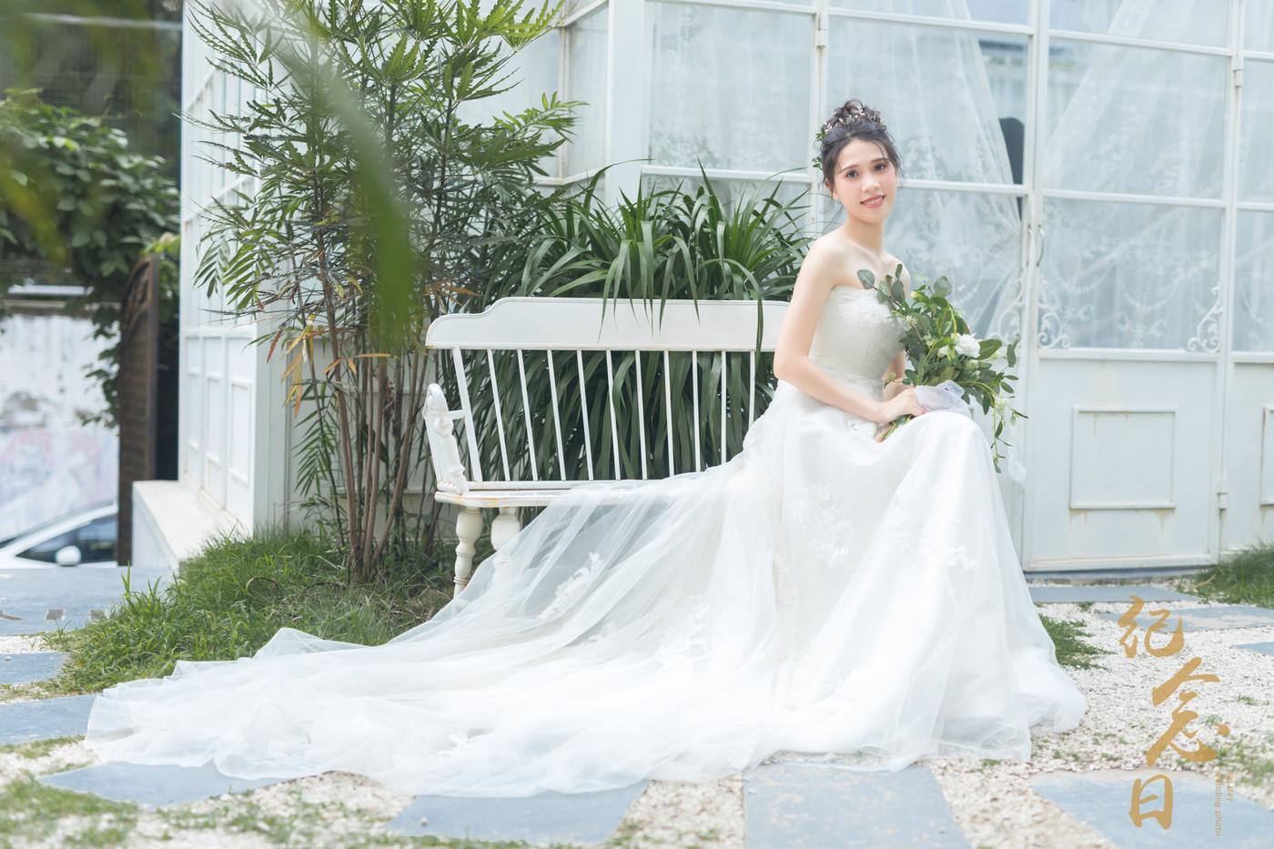 婚纱 | 嘉颖&靖怡19