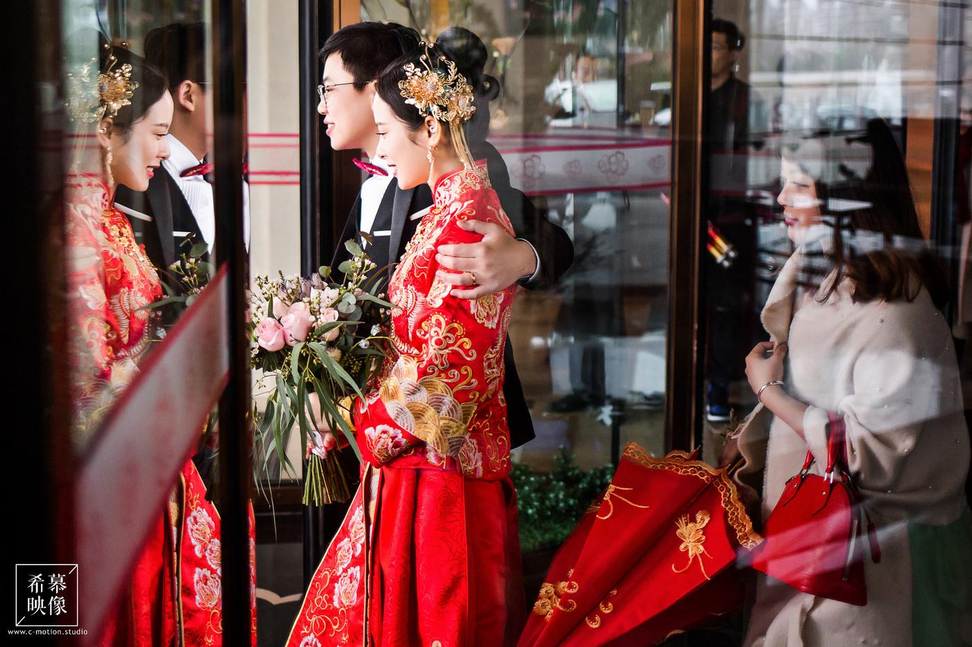 Rui&HY's Wedding24
