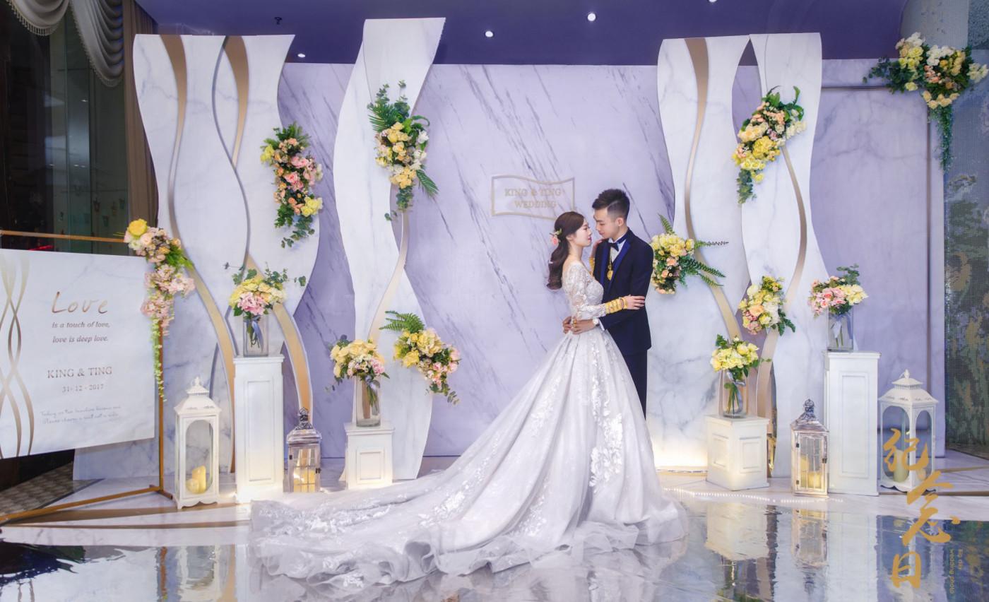 婚礼跟拍   King&Ting41