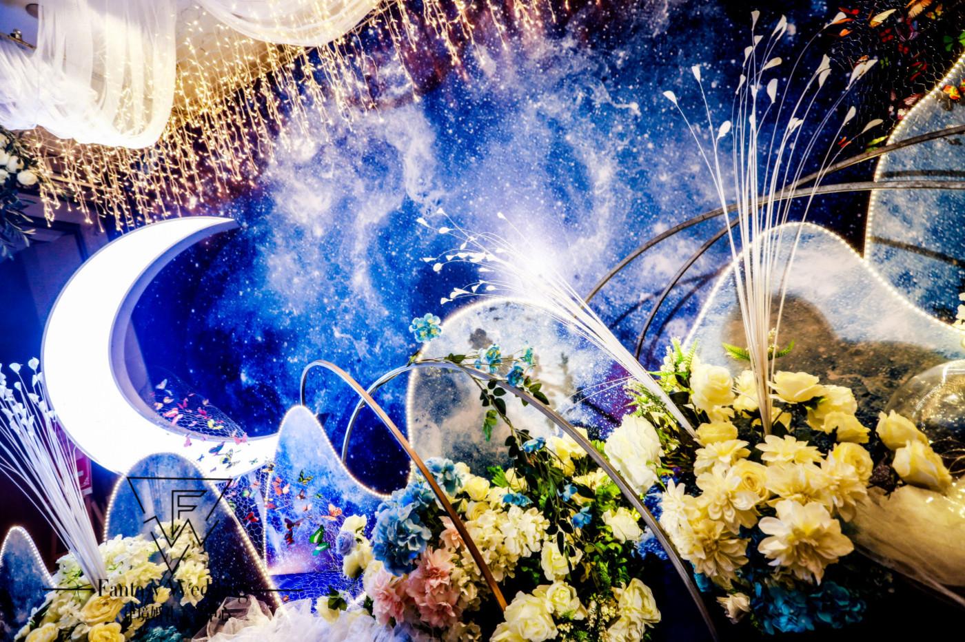 「律境婚礼」& 星空系列 S_Y3