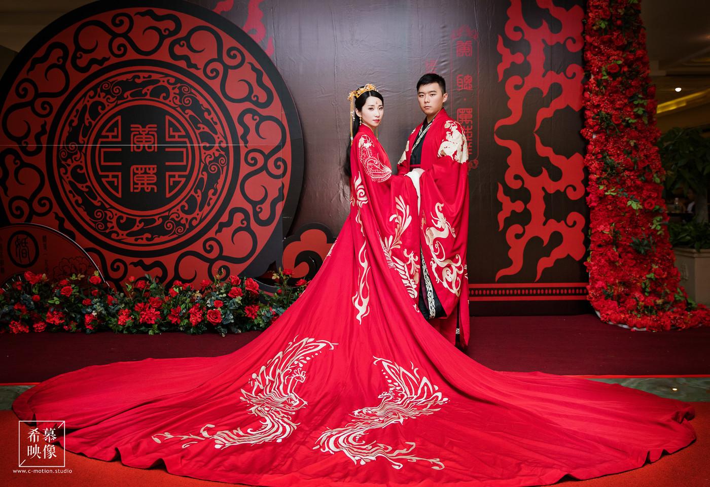 Cong&LiLi's Wedding81