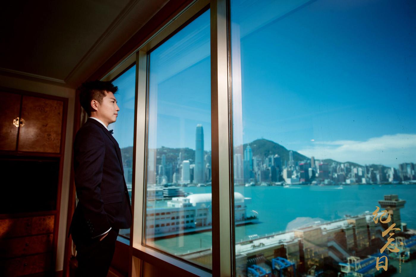 香港旅拍 | Tommy & lucy28