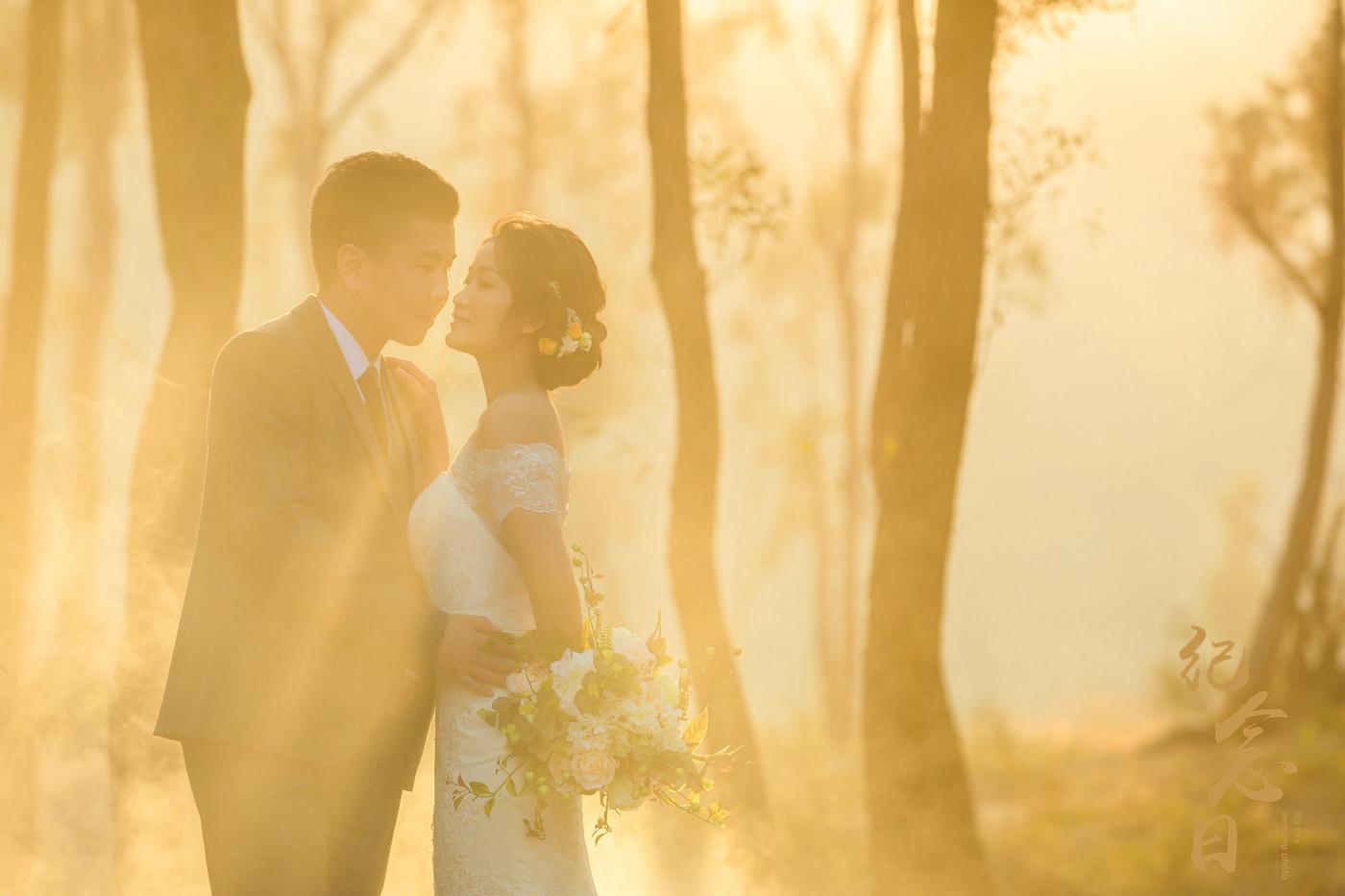 婚纱 | 康记&少媚25