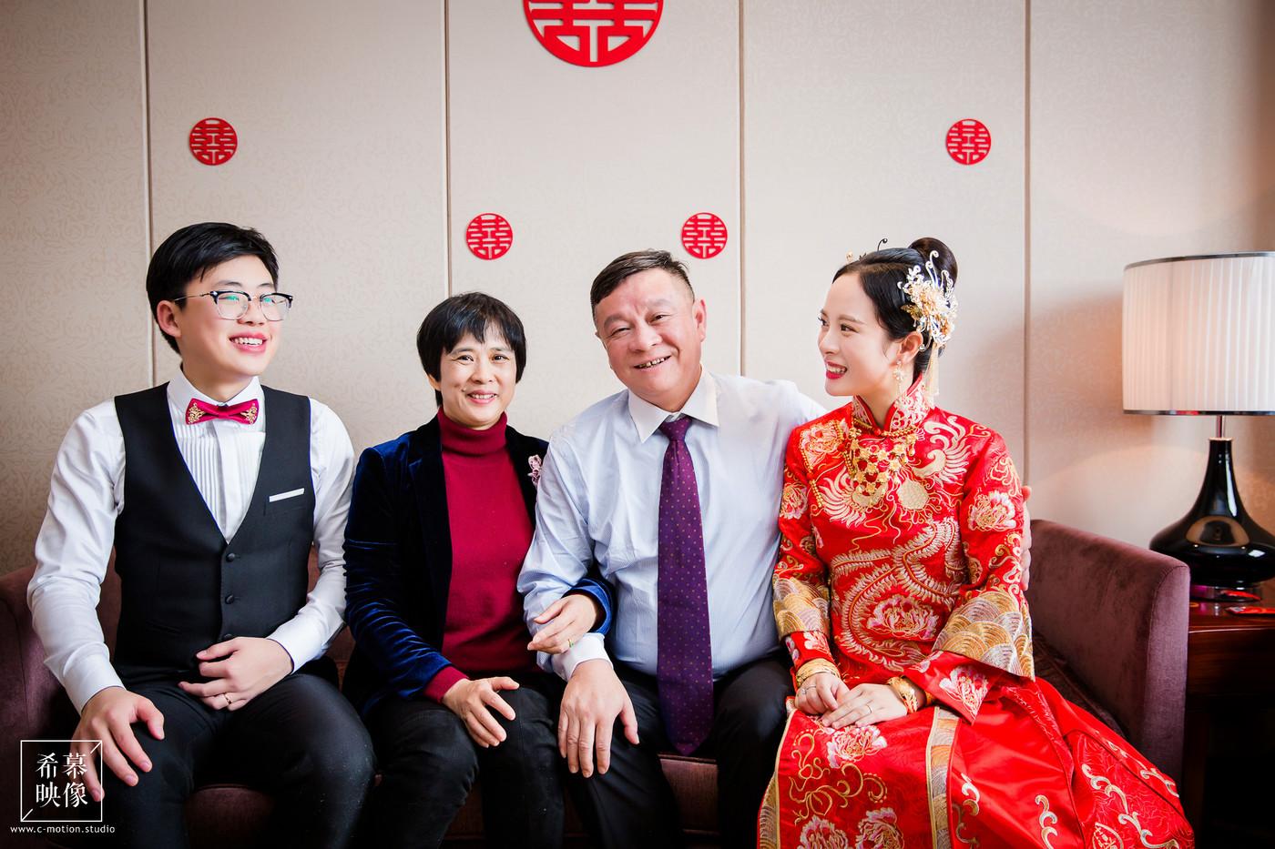Rui&HY's Wedding23