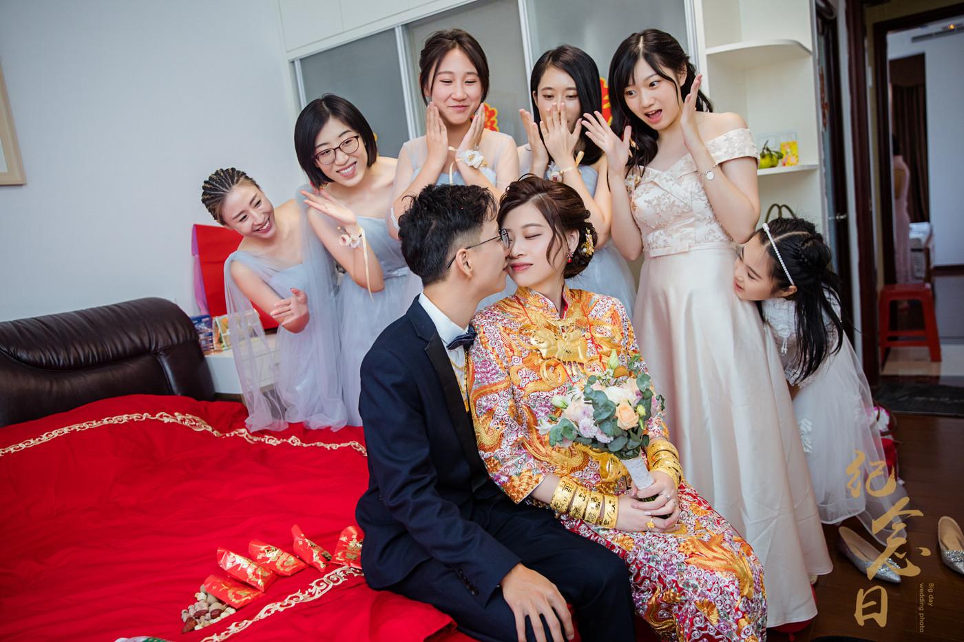 婚礼 | 志明&琳琳48