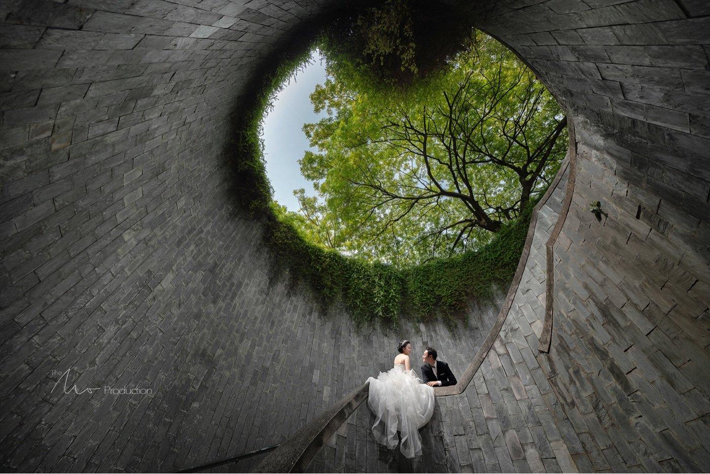 MoFoTo | 新加坡旅拍婚纱4