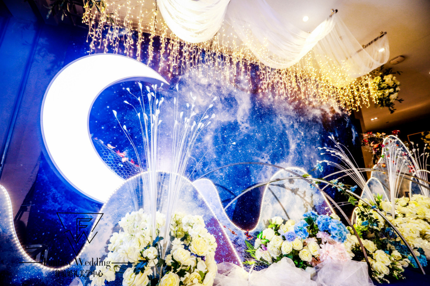 「律境婚礼」& 星空系列 S_Y4