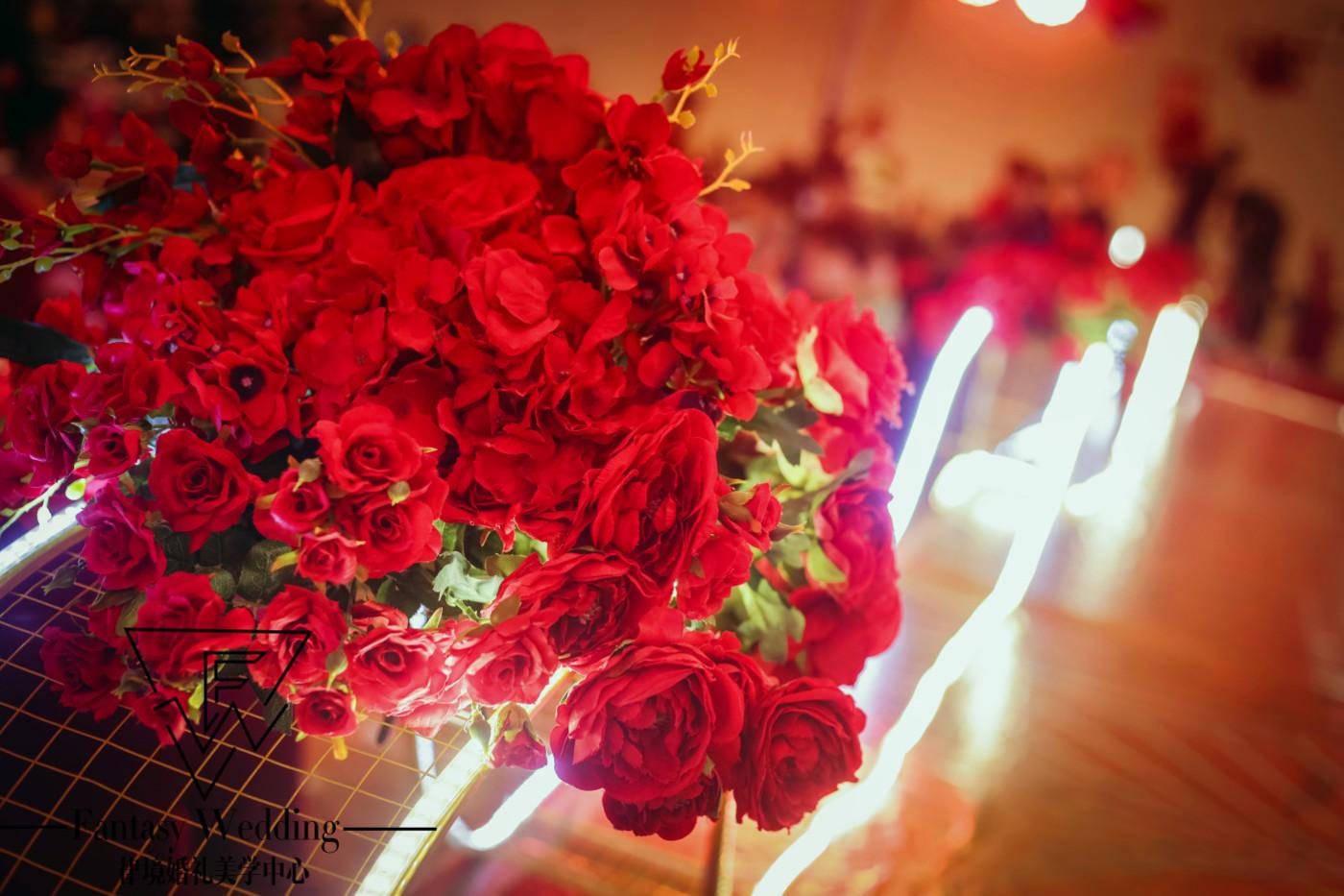「Fantasy Wedding」&G R 白金汉爵19