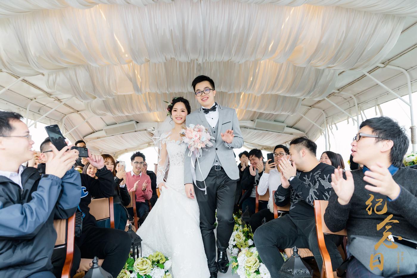 婚礼跟拍 |  Ben & Kay5
