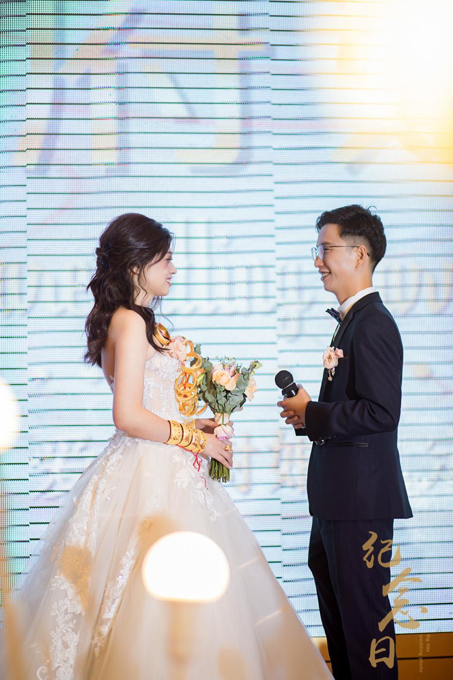 婚礼 | 志明&琳琳78