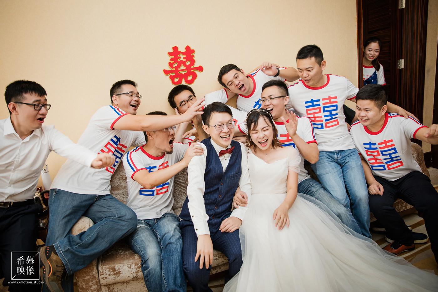 YX&ZW's Wedding18
