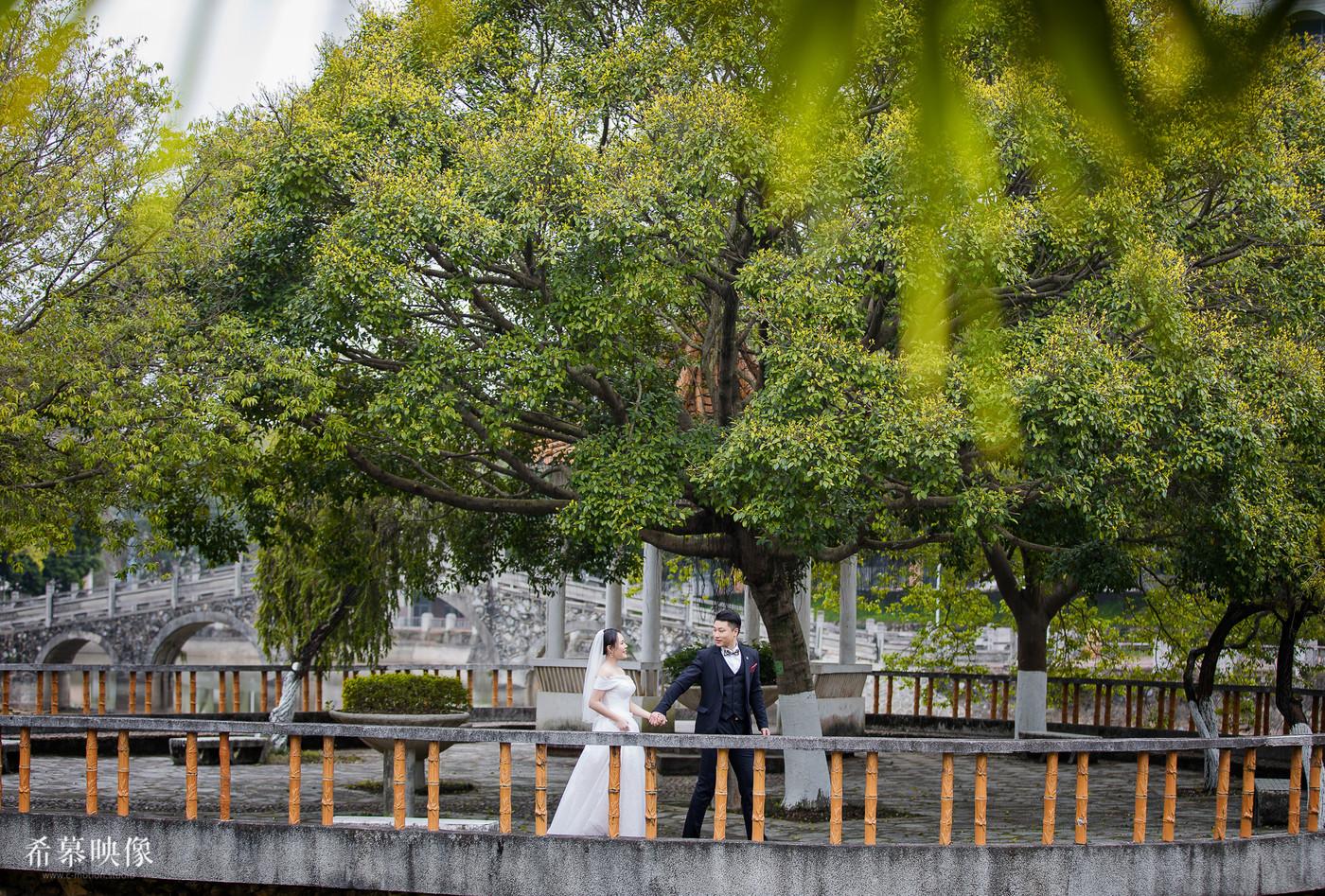 ZH&WX's Wedding Day71
