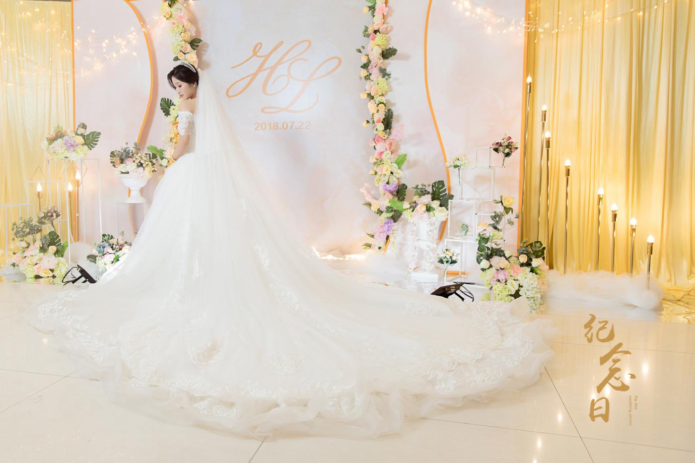 婚礼跟拍 | Da&Yanny90