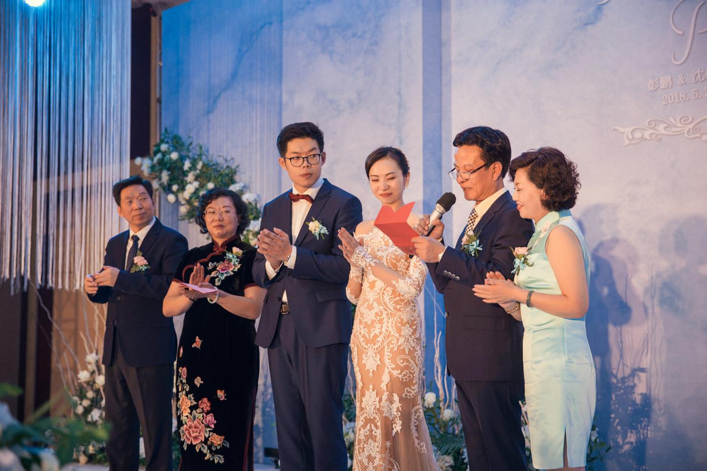 【KAI 婚礼纪实】P&S 南京婚礼61